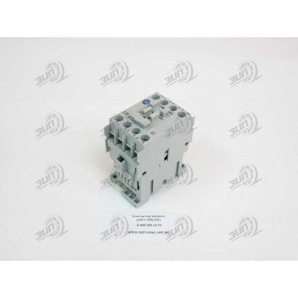 Контактор нагрева (100-C09KJ01)
