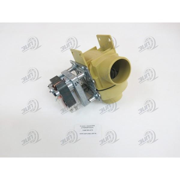 Клапан сливной MDP-O-2, RA, NO (2754DODNO229)
