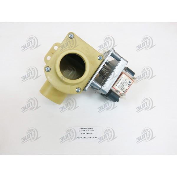Клапан сливной MDB-O-3, SO, NO (2754DODNO322)