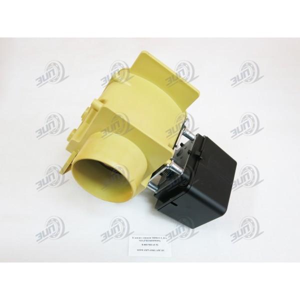 Клапан сливной MDB-O-3, RA, NO (PRI340055051)