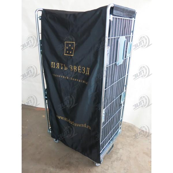 Мешки на телеги для транспортировки белья