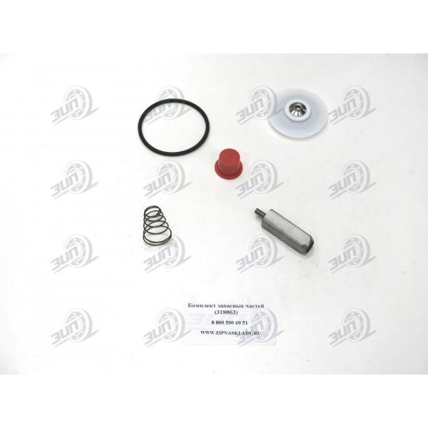 Комплект запасных частей  (318063)