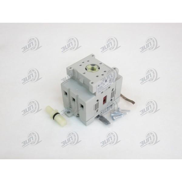 Главный выключатель 32A (PRI40400098)