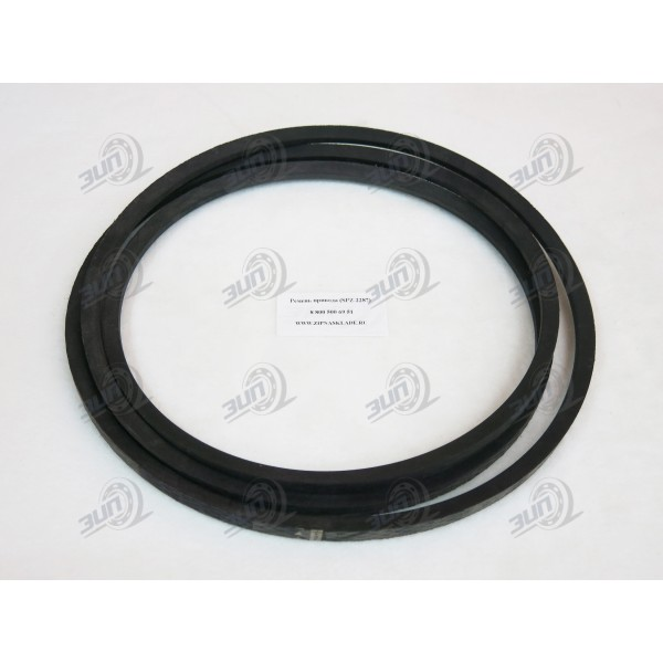 Ремень привода (SPZ-2287)