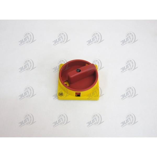 Выключатель главный для F40 (347700006175)