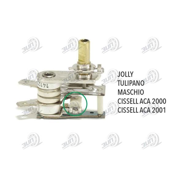 Термостат с теплообменником (FB.45.080)